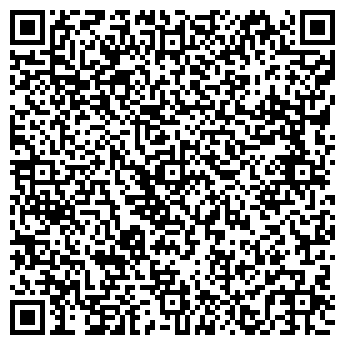 QR-код с контактной информацией организации ООО Антей