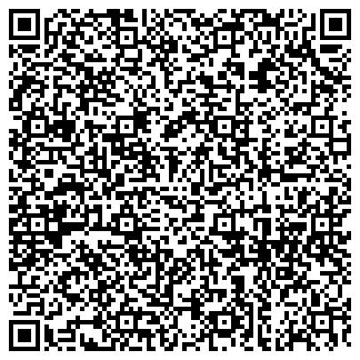 QR-код с контактной информацией организации ТУРАГЕНТСТВО LOST PARADISE TRAVEL AND INVESTMENT