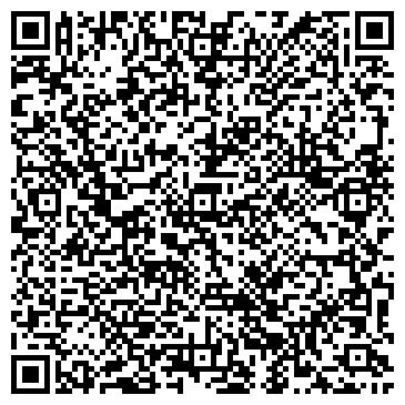 QR-код с контактной информацией организации ООО «М-Холдинг»