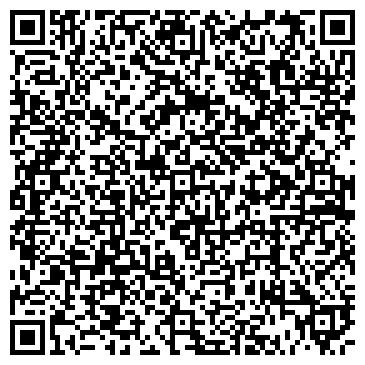 QR-код с контактной информацией организации РОВЕНСКАЯ КОНДИТЕРСКАЯ ФАБРИКА, ОАО