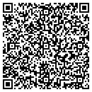QR-код с контактной информацией организации АРСЕН, МАЛОЕ ЧП