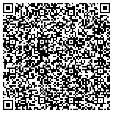 QR-код с контактной информацией организации ИП Яншин Н.И Пассажирские перевозки на микроавтобусах