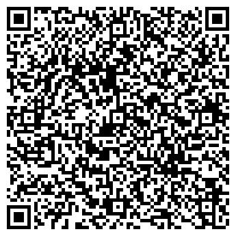 QR-код с контактной информацией организации САМГАЗ-РОВНО, ООО