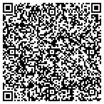 QR-код с контактной информацией организации ООО АРЛИ