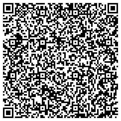 """QR-код с контактной информацией организации ООО Журнал """"Саратовская Стройка"""""""