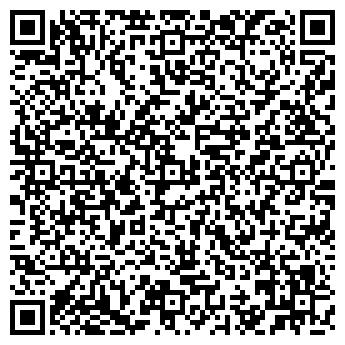 QR-код с контактной информацией организации АККОРД-С, ФАБРИКА ОКОН, ООО