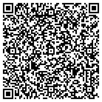 """QR-код с контактной информацией организации ТОО """"AgroTrade Export"""""""
