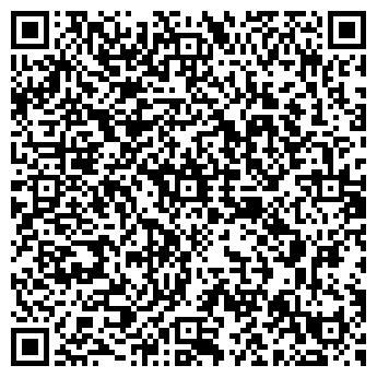 QR-код с контактной информацией организации АНТЕЙ-МЕБЕЛЬ