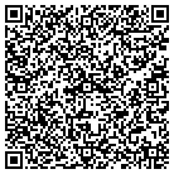 """QR-код с контактной информацией организации ИП Загорельский """"Алматранс"""""""