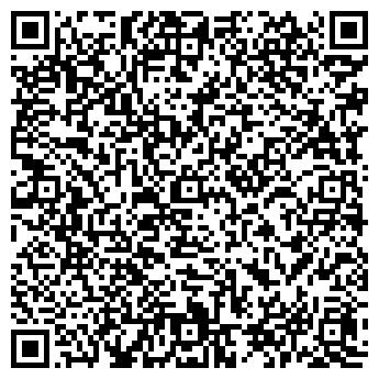 QR-код с контактной информацией организации ЭНЕРГОИНДУСТРИЯ, ЧП
