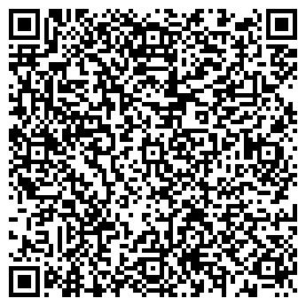 QR-код с контактной информацией организации Jam movies