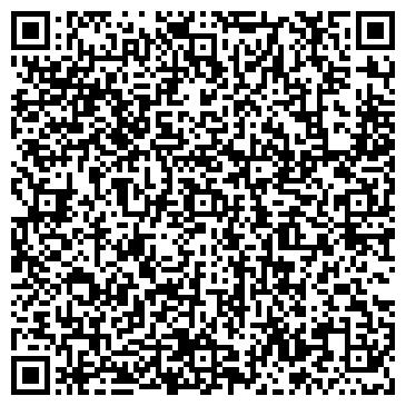 QR-код с контактной информацией организации ИП Хардина Елена