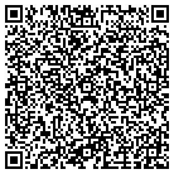 QR-код с контактной информацией организации ООО Никор