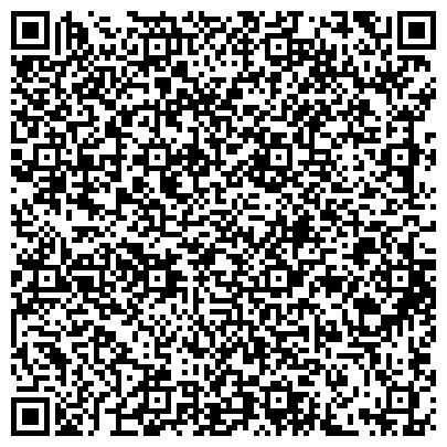 """QR-код с контактной информацией организации ООО """"ГАРАНТ - недвижимость"""""""