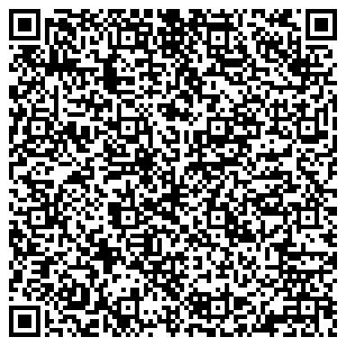 QR-код с контактной информацией организации ИП Строительная компания Мир комфорта
