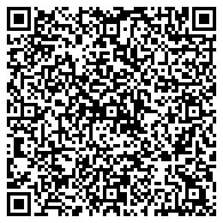 QR-код с контактной информацией организации УКРДРУК, ООО