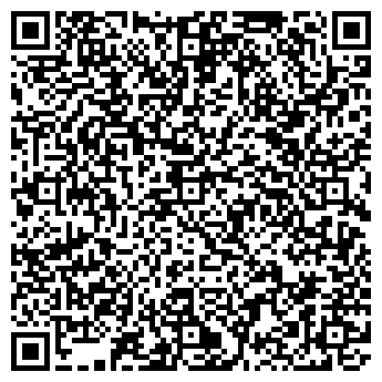 QR-код с контактной информацией организации ИП Петр Семенов «Си Ди Имидж»