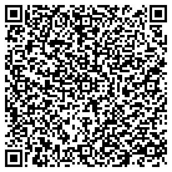 QR-код с контактной информацией организации Smachnenko