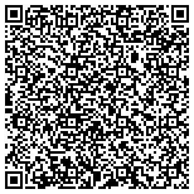 QR-код с контактной информацией организации Французские натяжные потолки, ООО