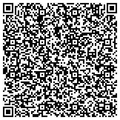 QR-код с контактной информацией организации ООО Концертное и Event-агентство «Alana»