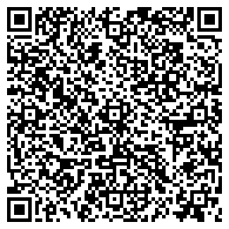 QR-код с контактной информацией организации ТТФ, ООО