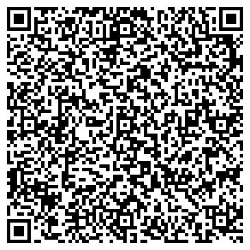 QR-код с контактной информацией организации ООО Индустрия Холода