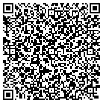 QR-код с контактной информацией организации ПОТЕНЦИАЛ, ЧАСТНОЕ НПП