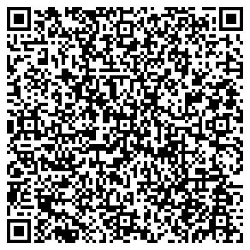 QR-код с контактной информацией организации САРАТСКИЙ ЗАВОД ПРОДТОВАРОВ, ООО