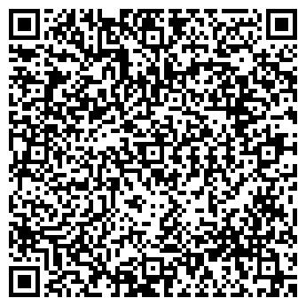 QR-код с контактной информацией организации LTD AMTEK