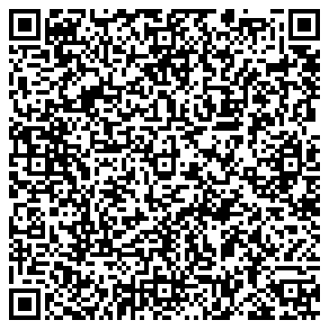 QR-код с контактной информацией организации ОКНА ГОРОДА ( EST Group)