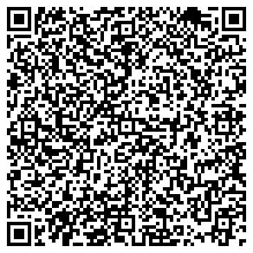 QR-код с контактной информацией организации ПЛОСКИВСКИЙ ЗАВОД МИНЕРАЛЬНЫХ ВОД, ООО