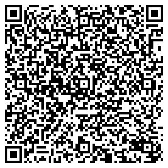 QR-код с контактной информацией организации ООО УКРАГРО-2014