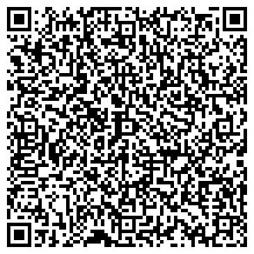 """QR-код с контактной информацией организации ООО """"Тепло Вода"""