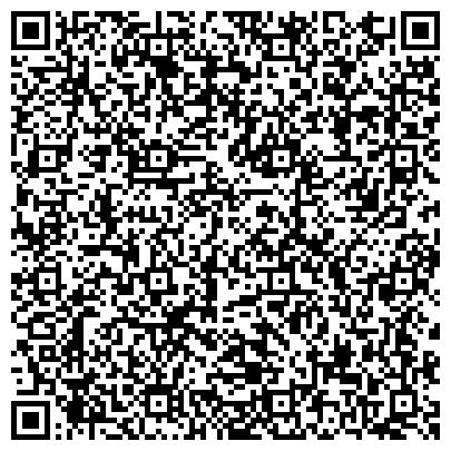 QR-код с контактной информацией организации УПРАВЛЕНИЕ СЕЛЬСКИМ ХОЗЯЙСТВОМ СВЕРДЛОВСКОЙ ГОСУДАРСТВЕННОЙ РАЙОННОЙ АДМИНИСТРАЦИИ