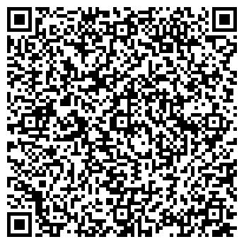 QR-код с контактной информацией организации ТОО Алаша Инвест