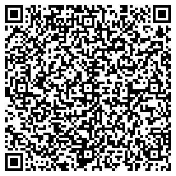 QR-код с контактной информацией организации МАСТЕР КУХНИ