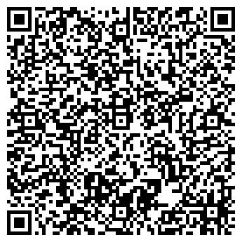 QR-код с контактной информацией организации ООО АББАДА КОМПАНИ