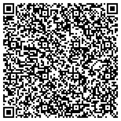 QR-код с контактной информацией организации ООО «МЕЖДУНАРОДНЫЙ ЦЕНТР СТАТИСТИЧЕСКОЙ ИНФОРМАЦИИ»