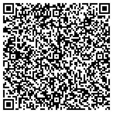 QR-код с контактной информацией организации ООО Импел Гриффин Групп