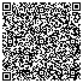 QR-код с контактной информацией организации ООО Клио-стиль