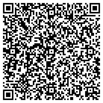 QR-код с контактной информацией организации ООО «Универсал-Люкс»,