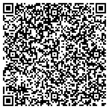 """QR-код с контактной информацией организации """"Pekin66.ru"""""""