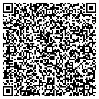 QR-код с контактной информацией организации ООО ЕЛЕОН