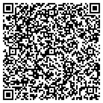 QR-код с контактной информацией организации СИЛИКОН, ООО