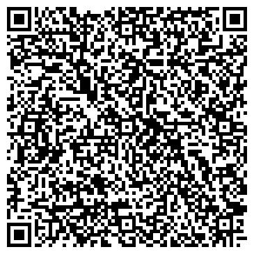 QR-код с контактной информацией организации ИП Агентство недвижимости Запад