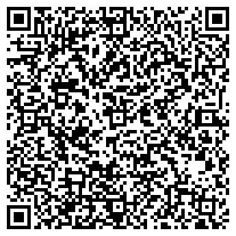 QR-код с контактной информацией организации ООО РегионМет