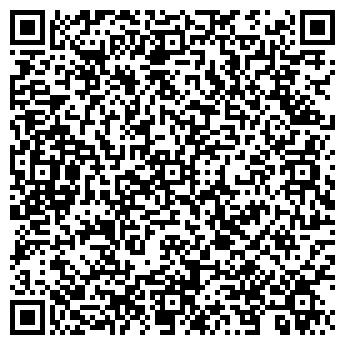 QR-код с контактной информацией организации ИП Топ Медиа