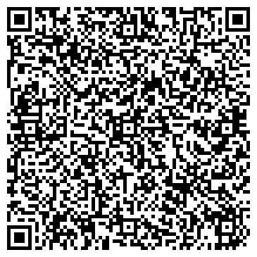 """QR-код с контактной информацией организации ИП Центр """"Магистра"""""""