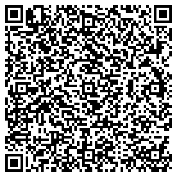 """QR-код с контактной информацией организации ООО """"Апельсин"""""""