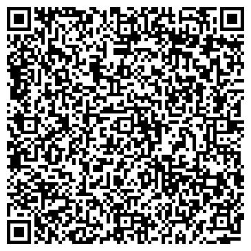 QR-код с контактной информацией организации ООО Самый большой магазин сантехники